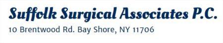 Suffolk Surgical Associates P.C Logo