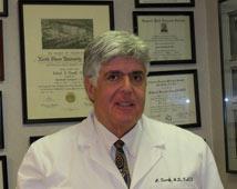 Dr. Robert David Turoff